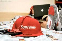 supreme!