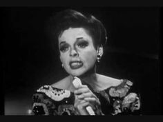 Smile Judy Garland (Charles Chaplin Modern Times 1936) - YouTube