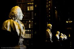 Ireland - Dublin - Trinity College - Library