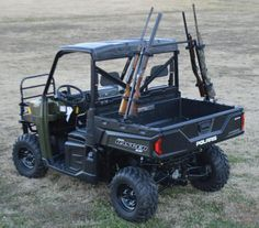 GreatDay Quick Draw™ Sporting Clays Gun Rack U2013 QD804SC