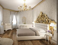 """Check out new work on my @Behance portfolio: """"Neoclassical House"""" http://on.be.net/1uoEP9w"""