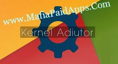 Kernel Adiutor (ROOT) v0.9.28 Apk   REQUIRES ROOT (THIS APP WILL NOT ROOT YOUR PHONE)  WARNING: I AM NOT RESPONSIBLE FOR ANY DAMAGES ON YOUR DEVICE!  I DIDN'T MISSPELL ADIUTOR ! Read the FAQ in the application for further informations  (You are not using any kernel mentioned above? Don't worry this app will work on any device!)  An application which manages kernel parameters. It depends on your kernel which features you can use.  With Kernel Adiutor you can tweak and monitor things like…