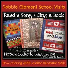 Kinder Kapers: Skype, how to bring the world into your classroom....with Debbie Clement