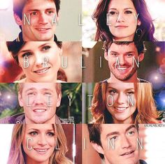 OTH couples!!