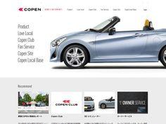 COPEN|Brand&Fan Community « WebDesign Bookmark S5-Style