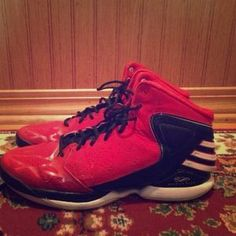finest selection b578d 70b42 Adidas Shoes - D.Rose basketball shoes for men
