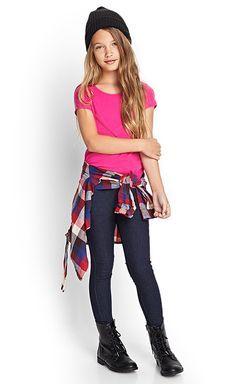 Cute!! Little girl clothes | Cute kids clothes | Pinterest ...