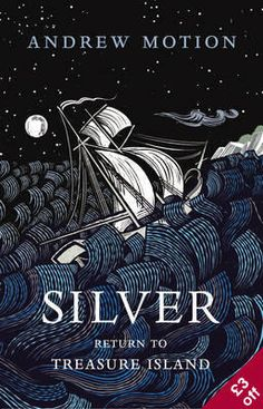 "Featuring a cast of noble seamen, murderous pirates, and stories of love, valour and terrible cruelty, ""Silver"" is a worthy sequel to ""Treasure Island"" - one of the greatest adventure stories ever told - and a work of extraordinary authenticity and imaginative power from one of England's greatest writers."