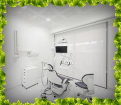 Interior design of a Dental Clinic in Lisbon by Pedra Silva Architects Medical Office Design, Dental Office Design, Healthcare Design, Spa Interior, Office Interior Design, Office Interiors, Dentist Clinic, Cabinet Medical, Dental Surgery