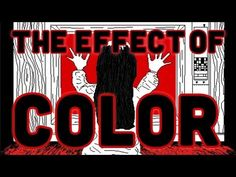 The Effect of Color: A Jam-Packed Video Resource - The Art of Education University High School Art, Middle School Art, Teaching Colors, Teaching Art, 6th Grade Art, Art Curriculum, Principles Of Art, Art Lessons Elementary, Art And Technology