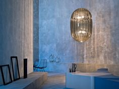 Foscarini Lighting Plass Suspension Light