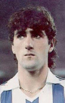Mikel Loinaz - Real Sociedad