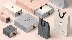 Twice Print Collateral ○ Studio: Socio Design ○ Location: United Kingdom ○ Client: Twice Fashion ↪