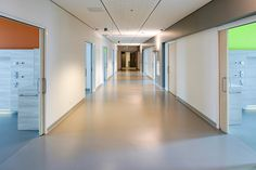 akershus university hospital oslo norway granito and multifloor nd uni floorings. Black Bedroom Furniture Sets. Home Design Ideas