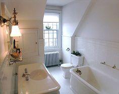 Glensheen bathroom