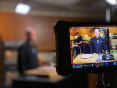 A sneak peek at what our chefs have been up to in the Fresh From Florida test kitchen! Test Kitchen, Chefs, New Recipes, Behind The Scenes, Florida, Fresh, The Florida