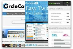 30 tools social media professionals can't live without   Articles   Main