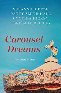 Amazon.com : carousel dreams Barbour, Kindle App, Historical Romance, Book Recommendations, Carousel, This Book, Dreams, Free Apps, Audiobooks