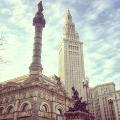 20 Instagram photos of Cleveland that we love!