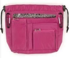 Handbag Organization, Handbag Making, Hot Pink, Time Saving, Beach Bags, Tv, Contents, Tote Bags, Pink