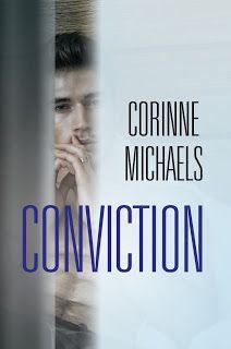 Conviction di Corinne Michaels, per maggio info: http://libricheamore.blogspot.it/2016/10/conviction-di-corinne-michaels.html