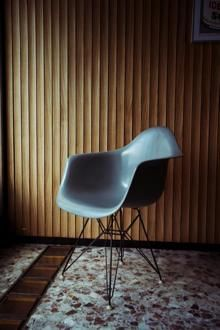charles eames dar chair