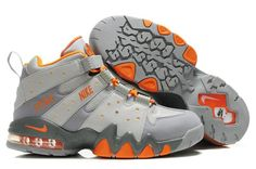 100% authentic 65e9d a871f Men s Nike Air Max 2 CB 94 Charles Barkley Shoes in 25606 New Releases Nike  Air