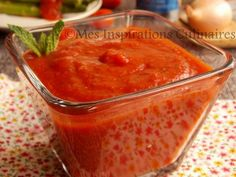 La sauce tomate Marinara / recette italienne