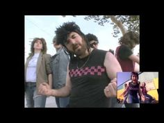 """A Painfully Accurate Shot-For-Shot Remake of the 1983 Music Video for """"Separate Ways"""" by Journey"""