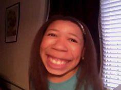 "Love my daughter Gwen's ""Big Head Heddi"" video's."