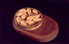 ACINIFORM (resembling kernels)
