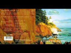 ▶ DAN GIBSON: Solitudes - Atlantic Suite - YouTube