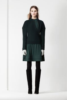 Pre-Fall 2013 - Pringle of Scotland
