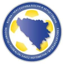 Bosnia & Herzegovina Logo URL - Dream League Soccer Kits And Logos World Cup 2018 Teams, Fifa, Badges, Summer Olympics Sports, Bósnia E Herzegovina, Goalkeeper Kits, Equipement Football, International Soccer, Soccer Logo