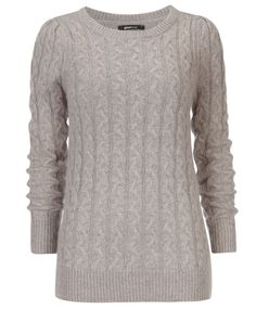 Gina Tricot -Victoria knitted sweater