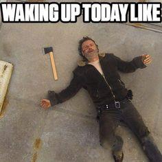 How Negan broke Rick - The Walking Dead Season 7 premiere