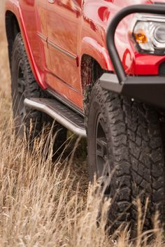 ceb1ffe78e6 All Pro Off Road Plated EXTREME DUTY APEX style Sliders 2016+ (DOM)   2016R-APEX  -  649.99   Pure 4Runner Accessories
