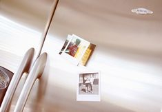 Tutorial: How to make a Polaroid Magnet Frame