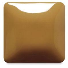 Shop Blick Essentials Gloss Glaze - Pint, Butterscotch at Blick. Basic Colors, Glaze, Enamel, Display Window