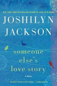 Mrs. Mommy Booknerd's Book Reviews: Book Club Girl: Pick-Someone Else's Love Story: A Novel (P.S.) Paperback – August 5, 2014 by Joshilyn Jackson