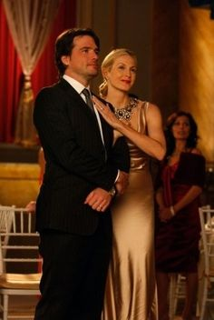 Rufus and Lily in Season 3, Episode 9  They Shoot Humphreys, Don't They?
