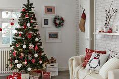 Hozzád milyen karácsonyfa illik?