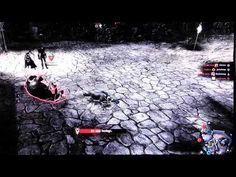 Trebuchet Demo - Guild Wars 2 @ gamescom 2011