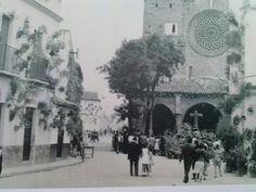 Córdoba san Lorenzo Merida, Spain, Street View, Html, Cordoba Spain, Old Pictures, Water Well, Past, Places