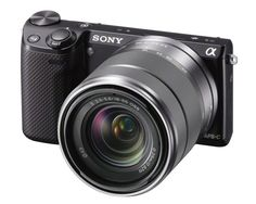 Sony Nex-5r in Best new cameras 2013 review