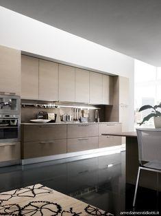 Sfera cucina moderna componibile - DIOTTI A&F Arredamenti