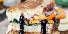 These'll fill you right up -- guaranteed.... Hearty Vegetarian Recipes