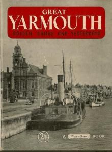 GREAT YARMOUTH is Stop 112 on the www.easyfurn.co.uk tour of England