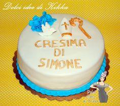 Cresima Simone!