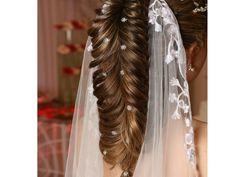 Lindo❤  #penteados